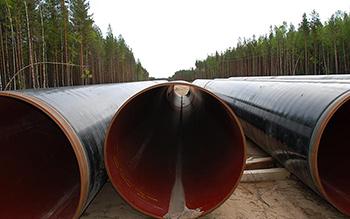 трубопровод-водопровод